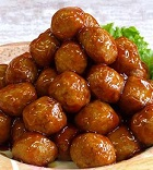 【ヒルナンデス】たっきーママのミートボールレシピ!5分で作れるお弁当メニュー!