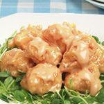 【きょうの料理】簡単えびマヨの作り方!ケンタロウのレシピ!