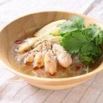 【ノンストップ】白滝のフォー風の作り方!クラシルの人気レシピ!