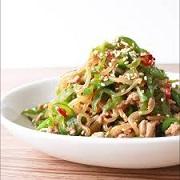 【ノンストップ】たっぷりピーマンとぷりぷりしらたきの甘辛炒めの作り方!クラシルのダイエット人気レシピ!
