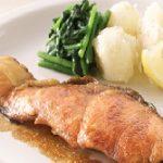 【ヒルナンデス】鮭のムニエルの作り方!ABCクッキングのレシピ!大ヨコヤマクッキング!