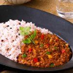 【ごごナマ】サバ缶カレーの作り方!災害・非常時に役立つポリ袋レシピ【おいしい金曜日】