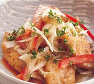 【あさチャン】鮭のマリネの作り方!大谷選手の絶品&簡単レシピ!