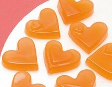 【ヒルナンデス】100%ジュースでグミの作り方!伝説の家政婦マコさんのつくりおきレシピ!