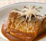 【ごごナマ/きわめびと】電子レンジでさばのみそ煮の作り方!村上祥子さんのレシピ!