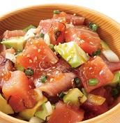 【モニタリング】平野レミのポケサラダの作り方!特急魚レシピ!