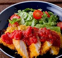 【モニタリング】平野レミのトマらんいいおアジの作り方!特急魚レシピ!