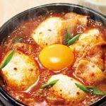 【メレンゲの気持ち】夏菜のスンドゥブ!作り方&レシピ!