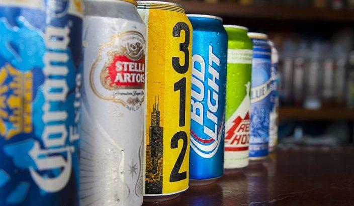 -【ノンストップ】缶ビール6缶セットをまとめるひもの結び方!超便利なヒモの結び方術!