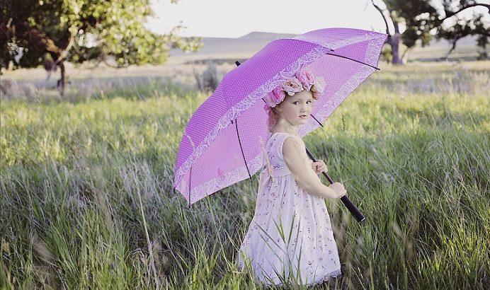 【あさイチ】日傘の選び方!紫外線対策には黒&暑さ対策には白!