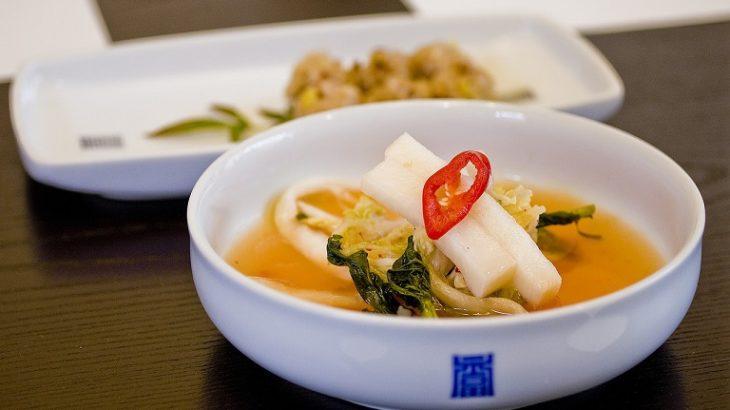 【名医のTHE太鼓判】こうじ水で作る水キムチのレシピ!麻木久仁子さんが教える作り方