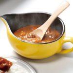 【世界一受けたい授業】カレーをフライパンで作る方法!柳澤英子さんのレシピ