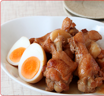 【あさイチ】鶏手羽元のさっぱり煮の作り方!藤井恵さんのレシピ!