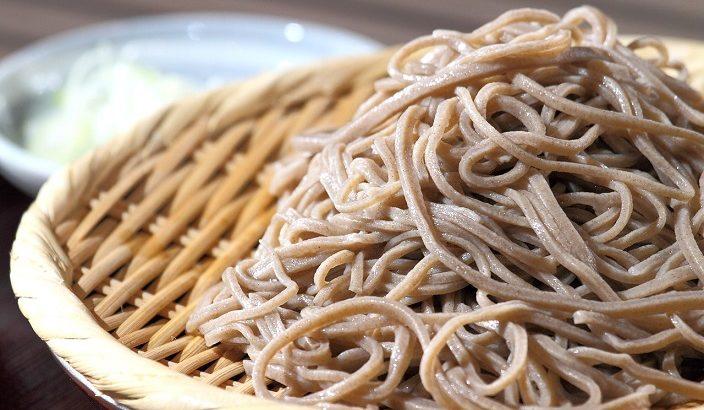 【ソレダメ】そばの乾麺で生そばのような食感にする方法!家庭でできる簡単レシピ