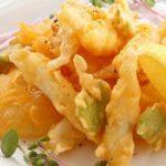 【ごごナマ】煮干しの二色フリットの作り方!煮干しのヨーグルト戻し!乾物×ヨーグルト!