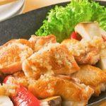 【スッキリ】ゆうこりんのパリパリチキンステーキ作り方!小倉優子さんのクリスマス料理レシピ