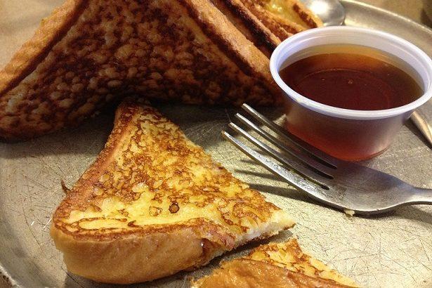 【ソレダメ】フレンチトーストの格上げワザ!卵液に浸ける前にトーストする!