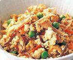 【あさイチ】鶏肉いり豆腐の作り方!渡辺あきこさんのレシピ!