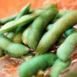 【ヒルナンデス】枝豆の蒸し焼きの作り方!栄養を捨てない枝豆の調理法!