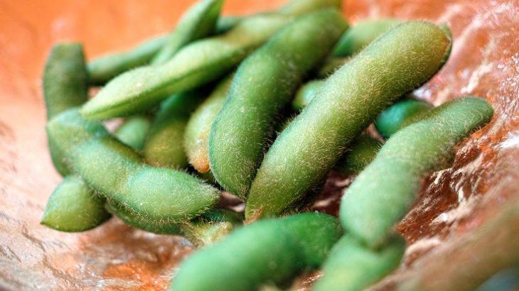 【男子ごはん】枝豆の紹興酒漬けの作り方!栗原心平さんのレシピ夏のおつまみ3品
