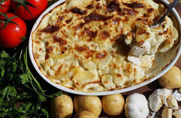 【きょうの料理】コンビーフとポテトのグリルの作り方!サルボ恭子さんのレシピ