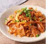 【ノンストップ】ヤンニョム豚バラの作り方!クラシルのレシピ!