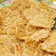 【ソレダメ】日本そばで五目あんかけ麺の作り方!麺トレード調理法