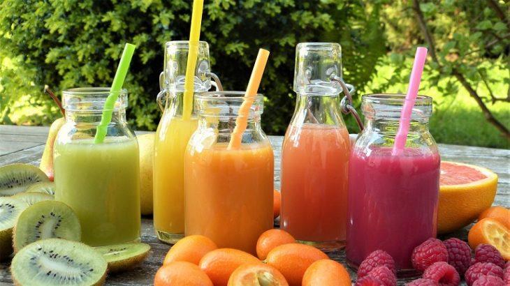 【ごごナマ】パワードリンクの作り方!長芋ネバネバドリンク、かぼちゃミルク、トマトと青じそのドリンク【らいふ】
