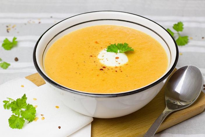 ノンストップ,豆乳コーンスープ