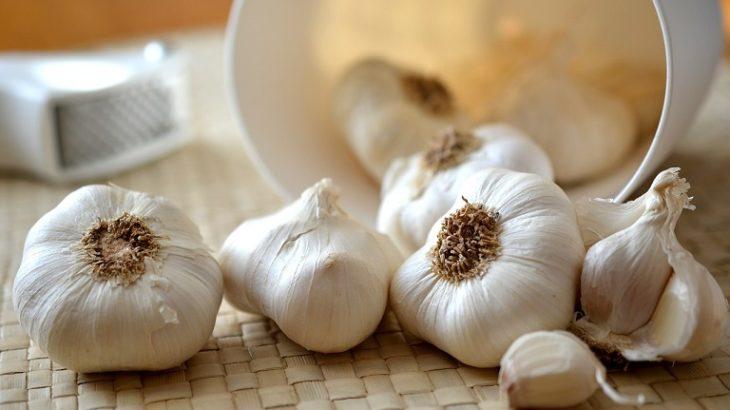 【名医の太鼓判】酢にんにくの作り方!酢ベジ生活で高血圧の改善に!