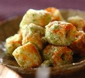 【あさイチ】ちくわの唐揚げの作り方!河野雅子さんのレシピ