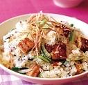 【あさイチ】かぐらなんばんみその混ぜご飯の作り方!坂田阿希子さんのレシピ