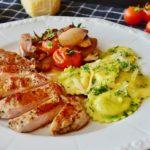 【ゲンキの時間】薄切り肉ステーキの作り方!たんぱく質で元気に!
