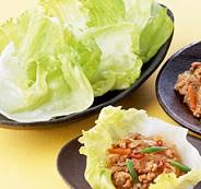 【PON】カルディ商品アレンジレシピ!ハリッサそぼろのレタス包みの作り方!ボルサリーノ関さんのアレンジレシピ