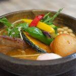 【あさイチ】鶏手羽とオクラのスープカレーの作り方!ほりえさわこさんのレシピ