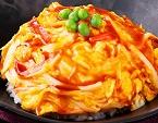 【ビビット】味噌汁で天津飯の作り方!ギャル曽根さんの味噌汁リメイクレシピ!