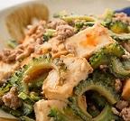 【ごごナマ】ゴーヤーと豚肉の黒酢煮の作り方、本多京子さんのレシピ!ゴーヤーで夏バテ予防