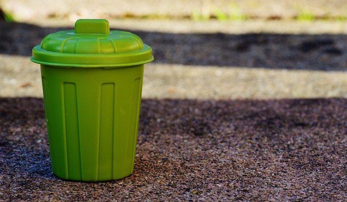 【めざましテレビ】ごみを圧縮できるゴミ箱!クラッシュボックスが大人気!【めざましどようび】