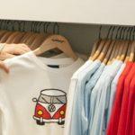 【あさイチ】Tシャツの脇汗(汗じみ)を目立たなくする方法!大人のTシャツ活用術