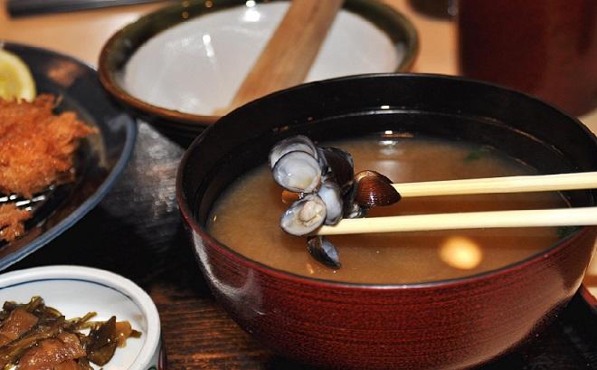 【ごごナマ】しじみの冷凍&みそ汁の作り方!フリージング活用術