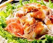 【おびゴハン】焦がしニンニク香るゴマ冷しゃぶの作り方!村田シェフのレシピ