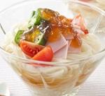 【ソレダメ】洋風そうめんをパスタで作る方法!麺トレード調理法
