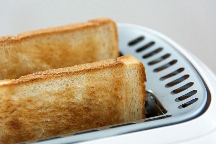 家事ヤロウで話題の、激うまトーストレシピ