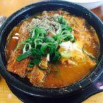 【おびゴハン】スンドゥブチゲの作り方!金順貞(キムスンジョン)さんのレシピ