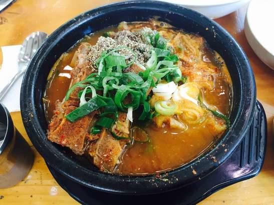 【ごごナマ】さばのカムジャタン風煮込みの作り方!エダジュンさんの韓国料理レシピ【らいふ】