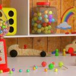 【スッキリ】おさよさんの子供部屋収納テクニック!格安アイデアグッズで片付け術の第9弾!