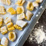 【あさイチ】かぼちゃのニョッキ きのこクリームソースの作り方!ハロウィンにもぴったり手作りニョッキ!舘野鏡子さんのレシピ