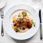 【あさイチ】鶏もも肉のハーブ焼きを魚焼きグリルで作る方法!高級ホテルの味になる!福田順彦さんのレシピ-
