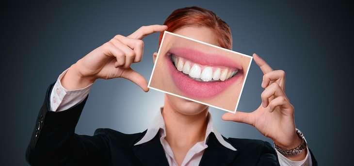 教えてもらう前と後歯の健康