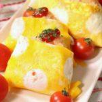 【ノンストップ】水玉おむすびの作り方!クラシルのお弁当レシピ